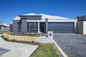 Single Storey Homes BY VM Building - Landsdale Residence