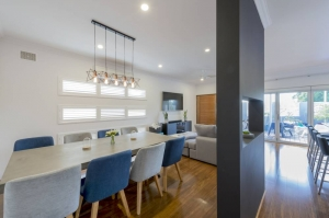 Single Storey Homes BY VM Building - Bayswater Residence