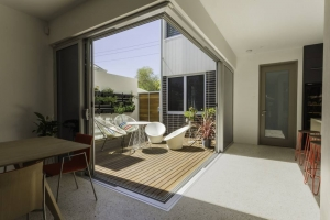 Double Storey Homes BY VM Building - East Perth Residence
