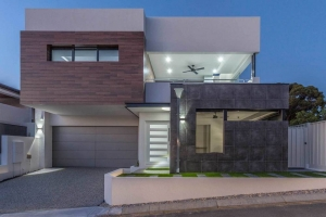 Double Storey Homes BY VM Building - Yokine Residence