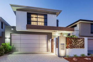 Double Storey Homes BY VM Building - Stirling Residence