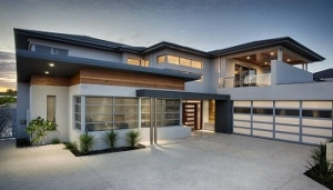 yokine residence double storey homes  Build By VM Building Company A Luxury Home Builders Perth